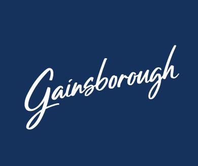 Win Gainsborough